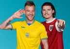 Nhận định Ukraine vs Áo: Tử chiến giành vé đi tiếp