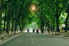 Hà Nội: Lượng phát thải khí nhà kính đến năm 2025 giảm còn 12,14%