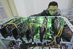 Niềm tin với tiền mã hóa ở Trung Quốc giảm mạnh