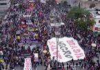 Ca tử vong vì Covid-19 vượt 500.000, người Brazil rầm rộ biểu tình chống tổng thống