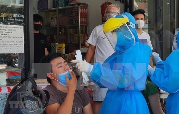 vaccine,Covid-19,infection,social news,english news