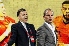 Chuyên gia chọn kèo Bắc Macedonia vs Hà Lan: Thắng to