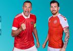 Nhận định Đan Mạch vs Nga: Thắng vì Eriksen