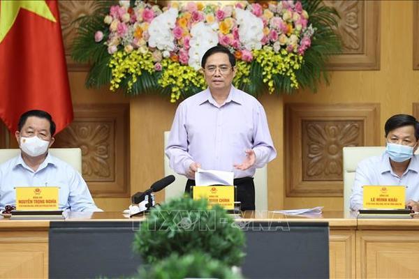 Thủ tướng: Sứ mệnh của người làm báo đầy tự hào, vẻ vang nhưng cũng vô cùng gian nan