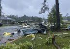 Bão càn quét nước Mỹ, 12 người thiệt mạng