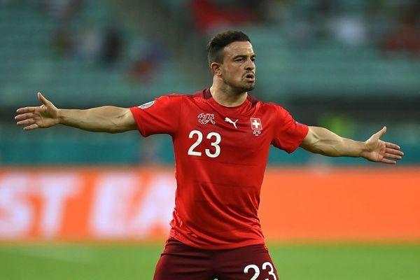 Thụy Sĩ 2-1 Thổ Nhĩ Kỳ: Siêu phẩm rút ngắn cách biệt (H2)