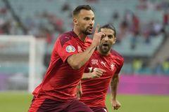 Thụy Sĩ 2-0 Thổ Nhĩ Kỳ: Shaqiri lập siêu phẩm (H1)