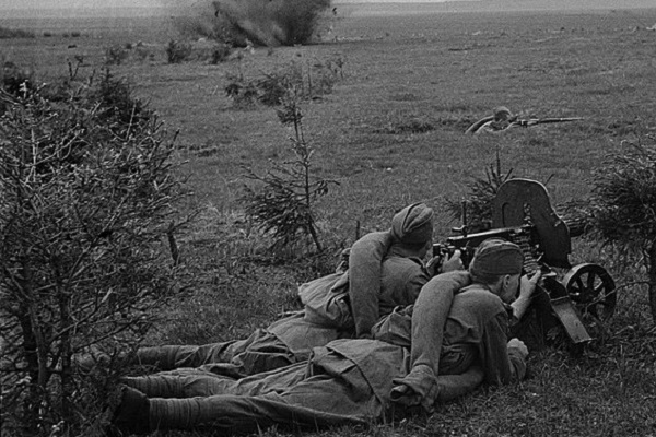 Số phận của những tư lệnh phương diện quân Liên Xô đầu tiên