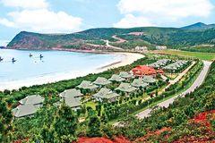 Dự án Meyresort Bãi Lữ đã hoàn thiện các thủ tục thuế
