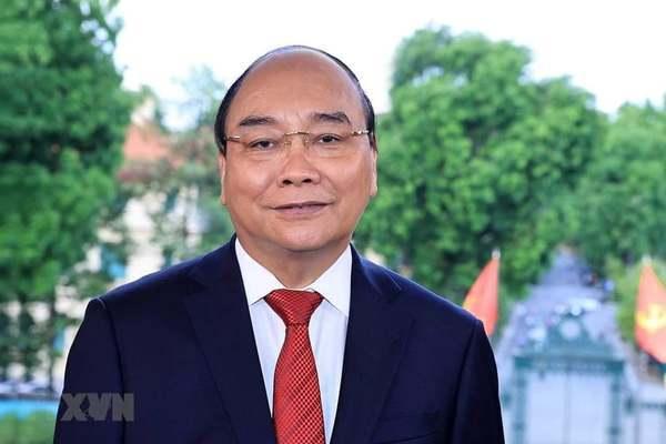 Chủ tịch nước biểu dương báo chí trên 'mặt trận' phòng, chống dịch