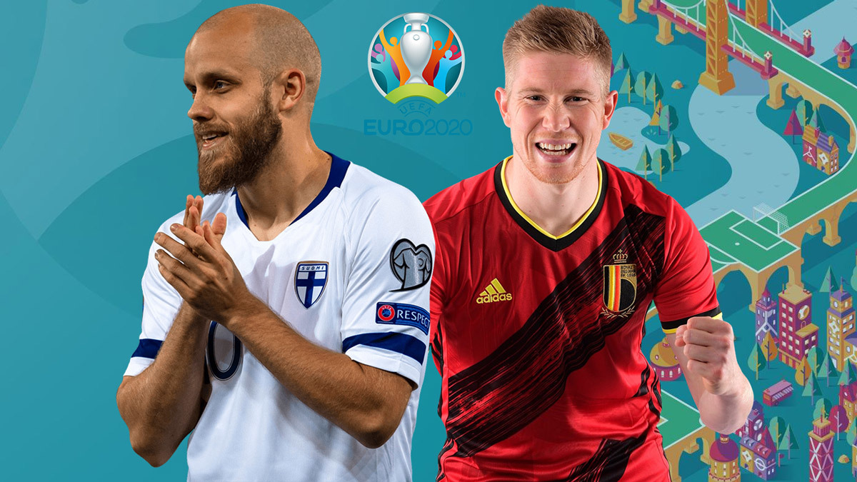 Nhận định Phần Lan vs Bỉ: Sức mạnh Quỷ đỏ