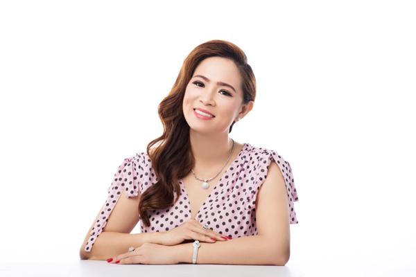 Nữ Việt kiều Mỹ và giấc mơ mỹ phẩm Việt Nam