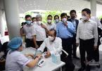 TP.HCM thành lập Tổ công tác mua và sử dụng vắc xin phòng Covid-19
