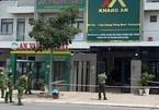 Hai người chết trong văn phòng công ty bất động sản ở Bình Dương