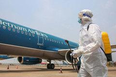 Sẽ 'bơm' 4.000 tỷ đồng ưu đãi cho Vietnam Airlines