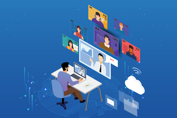 Chọn 'phòng họp ảo' MobiFone Meeting, doanh nghiệp lợi gì?