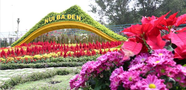 Tay Ninh tourism