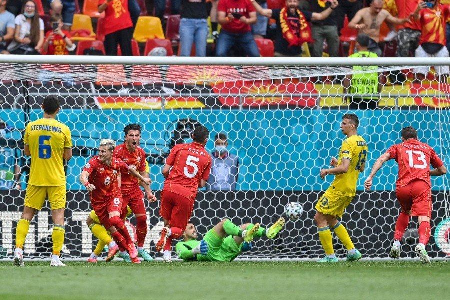 Kèo Hà Lan vs Bắc Macedonia: Tưng bừng bàn thắng