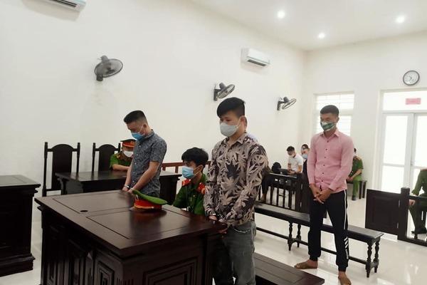 Kết đắng cho người đàn ông vác kiếm chém trộm liên tiếp ở Hà Nội