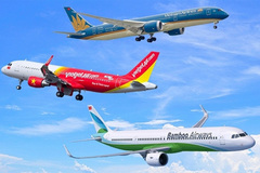 Ministry takes action to save local airlines