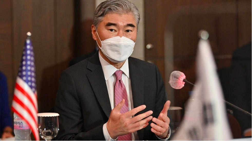 Phái viên Mỹ đề xuất gặp đại diện Triều Tiên vô điều kiện
