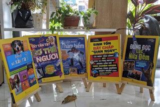 Publishers promotesummer reading for kids