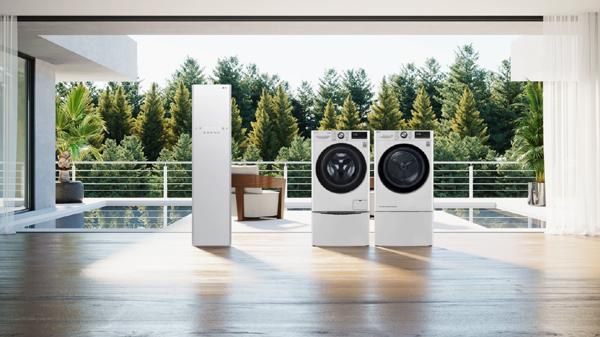 LG nỗ lực nâng chất lượng sống bằng 'công nghệ xanh'