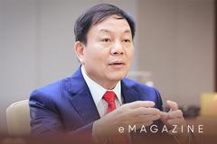 Quyền Chủ tịch Viettel hy vọng về giải pháp số cho mục tiêu kép ở Viet Solutions 2021