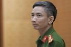 Cựu Tổng cục phó Tổng cục Tình báo Nguyễn Duy Linh bị truy tố tội nhận hối lộ