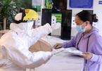 Tất cả bệnh nhân nhập viện nội trú đều phải xét nghiệm SARS-CoV-2