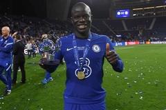 Real Madrid phá MU vụ Sancho, Chelsea 'thưởng' Kante