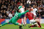 Kèo Anh vs CH Séc: Chiến thắng khó nhọc cho Tam sư