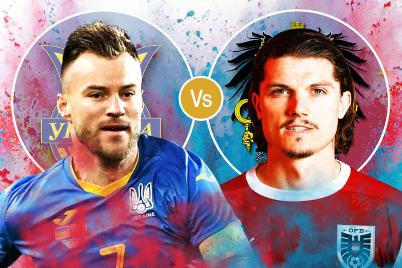 Trực tiếp Ukraine vs Áo: Chiến thắng là lẽ sống - kết quả vietlott 09022020