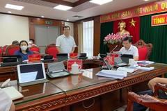 Ngày 22/6, Hải Dương cho mở lại nhà hàng, quán ăn, khu luyện tập thể thao