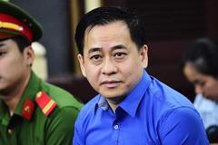 Đề nghị truy tố cựu phó Tổng cục Tình báo Nguyễn Duy Linh tội nhận hối lộ