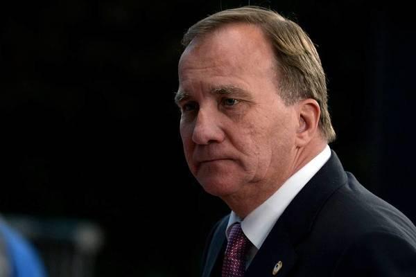 Thủ tướng Thụy Điển mất chức sau cuộc bỏ phiếu bất tín nhiệm