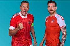 Trực tiếp Đan Mạch vs Nga: Chủ nhà quyết thắng