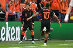 Hà Lan 1-0 Bắc Macedonia: Tấn công ghi thêm bàn thắng (H2)