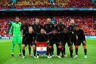 Hà Lan 0-0 Bắc Macedonia: Chủ nhà áp đảo (H1)