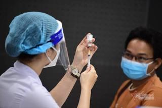 Luật về tình trạng khẩn cấp để bảo vệ sức khỏe người dân trong đại dịch