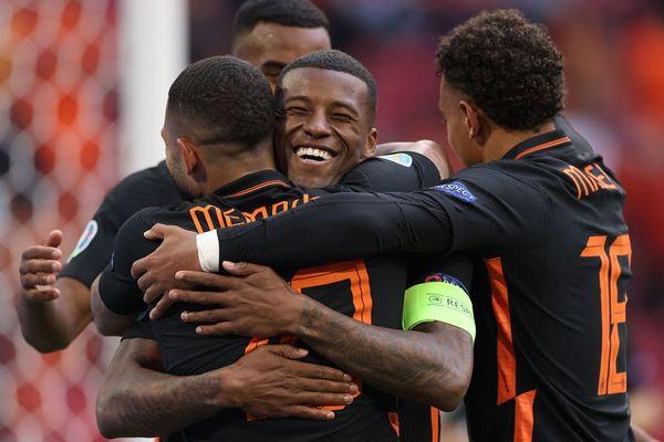 Video bàn thắng Hà Lan 3-0 Bắc Macedonia: Pha phản công sắc lẹm