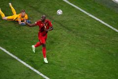 Phần Lan 0-1 Bỉ: Thủ môn phản lưới (H2)