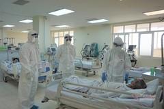 Hai bệnh nhân Covid-19 ở Bắc Giang tử vong
