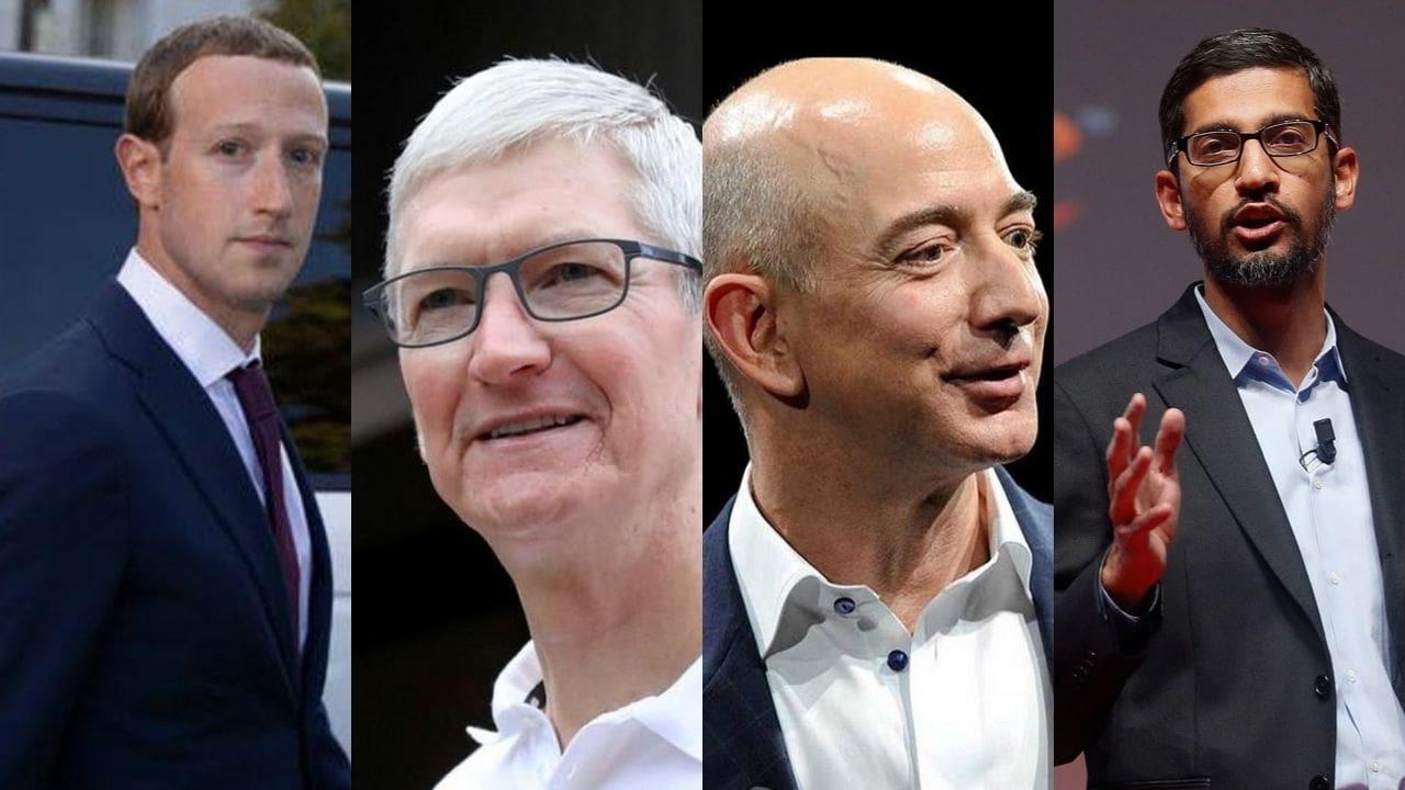 Amazon, Apple đối mặt sức cạnh tranh từ các thương hiệu Trung Quốc