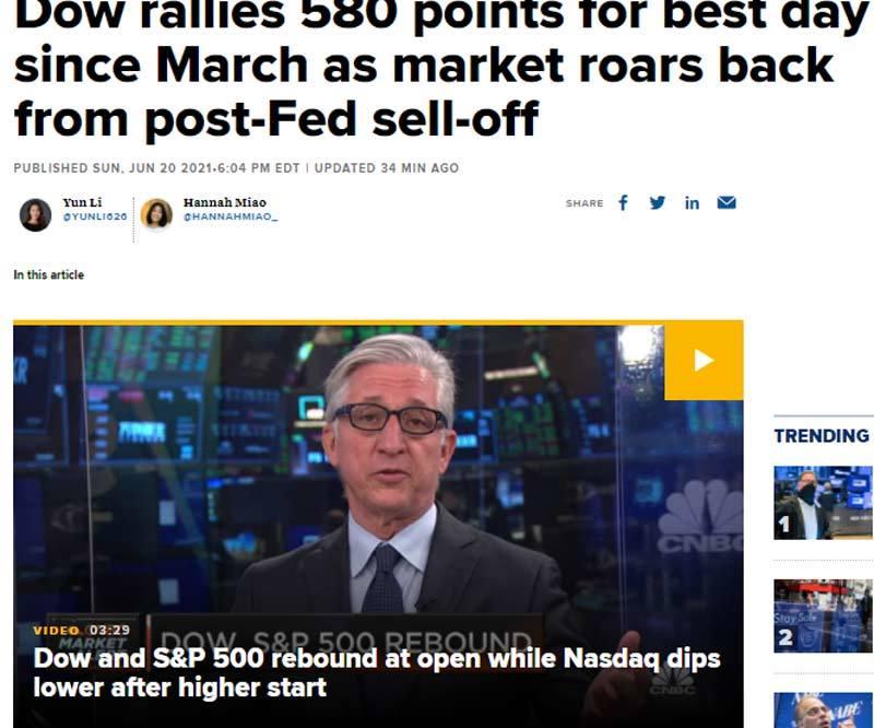 Sóng mới sau hoảng loạn: Chứng khoán tăng vọt, Bitcoin chìm nghỉm
