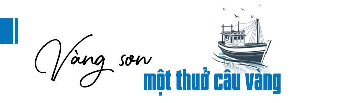 Nỗi buồn của ngư phủ nơi khai sinh nghề câu cá ngừ đại dương ở Việt Nam