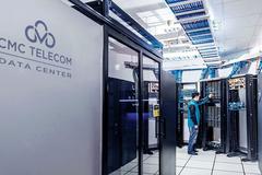 Làm việc tại nhà, không lo về giá cùng CMC Telecom