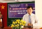 Cần Thơ chấp thuận cho Phó Giám đốc Sở GD-ĐT thôi việc