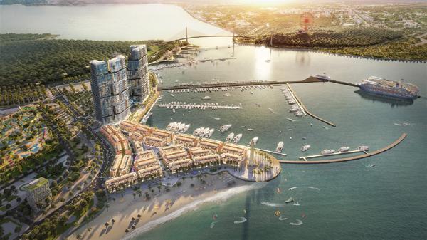 Trải nghiệm 'triệu đô' chỉ có ở dự án Sun Marina Town