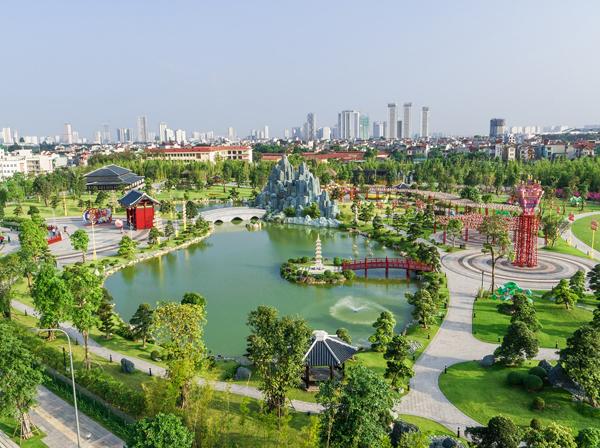 Lý do cộng đồng quốc tế phía tây Hà Nội lựa chọn The Metrolines